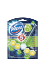 Domestos bloc wc Power five citron x1