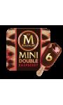 Magnum Mini Batonnet Glace Double Framboise x6 360ml