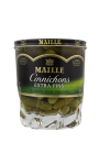 Maille Cornichons Extra-Fins Verre Whisky 160g