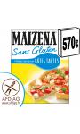 Maizena Sans Gluten Préparation pour Pâte à Tartes 570g