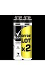 Rexona Men Deodorant Homme Spray Invisible Black White Lot De 2X200ml