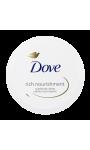 Dove Crème Hydratante Corps Pot 150ml