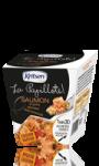 Papillotte de Saumon et Quinoa Gourmand Kritsen