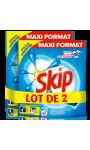 SKIP 42CAPSX2 ACTIV CLEAN