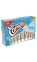 Cornetto Cornet Glace Vanille x8 720ml