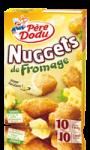 Nuggets de Fromage Père Dodu