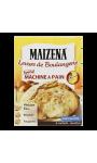 Maizena Levure De Boulangerie 6 Sachets 33g