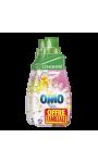 OMO 2X1L47 CONC TROPIQ OF