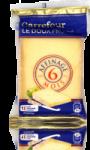 Fromage Le doux fruité Carrefour