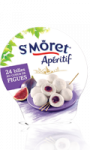 Fromage Aperitif figues St Moret