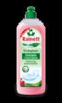 Liquide vaisselle écologique Crème grenade Peaux sensible Rainett