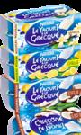 Yaourt à la Grecque Nestlé