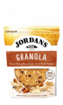 Granola Amandes, Noix du Brésil et Noisettes Jordans