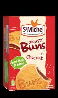 Crousty Buns St Michel