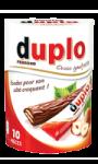 Duplo Choco Gaufrette Ferrero