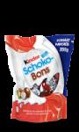 Bonbons chocolat lait noisettes Kinder SCHOKO-BONS