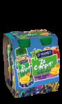 ZE COMPOT' Pomme Mangue Passion Saint Mamet