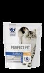 Croquettes pour chat Indoor 1+ Stérilisé Riche en Poulet Perfect Fit