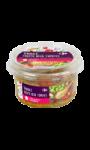 Salade Taboulé Fruits Secs Carrefour Veggie