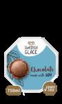 Glace de Chocolat au Soja Swedish Miko