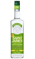 SIROP DE SUCRE DE CANNE SAINT JAMES 70cl