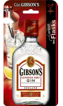 GIN GIBSON'S 20cl 37.5°