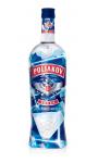 VODKA POLIAKOV NATURE 100 CL 37.5D EDITION LIMITEE 2016