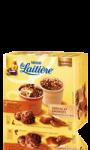 Petits Pots La Laitière Chocolat Praliné & Chocolat Amandes