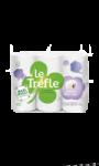 Papier toilette Le Trèfle Maxi Feuille Absolu Bien-être