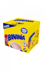 Capsules chocolatées Banania