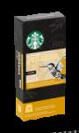 Capsules de Café Veranda Blend Lungo Starbucks