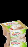 Dessert Végétal Sojasun Noisettes Amandes