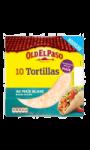 Tortillas Maïs Blanc Old El Paso