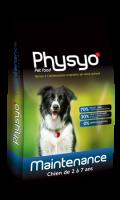 Aliments pour chien sans céréales Physyo Pet Food