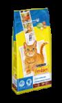 Aliments pour chat stérilisé boeuf Friskies