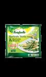Haricots Verts Et Haricots Beurre Précuits Vapeur Bonduelle