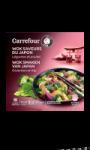 Wok Saveurs Du Japon Carrefour