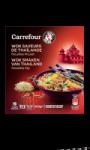 Wok Saveurs De Thaïlande Carrefour