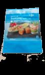 Miettes de surimi saveur crabe Carrefour