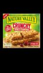 Crunchy Avoine Cranberries Nature Valley