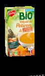 Liebig Bio Velouté de potiron et graines de courge 1 L