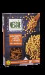 Macaroni de pois chiche Carrefour Veggie
