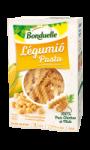 Legumiô Pasta - Pois Chiches et Maïs en Fusilli