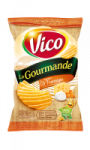 Vico Chips La Gourmande 3 Fromages