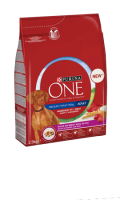 Purina One Medium Adulte Boeuf