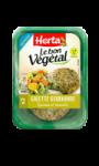 Herta Le Bon Végétal Galette Gourmande Quinoa et Brocolis