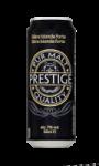 Bière Blonde Prestige Pur Malt Quality 8%