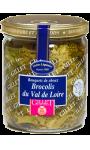 Brocolis du Val de Loire Gillet Contres