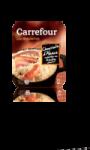 Choucroute d'Alsace cuisinée au Riesling Carrefour