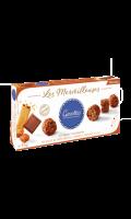 Les Merveilleuses Gavottes Chocolat au Lait